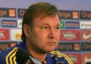 Юрий Калитвинцев: Защите - двойка