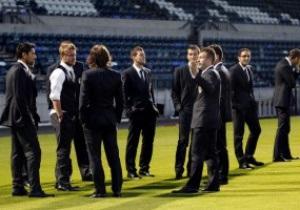 Евро-2012. Группа С: Горячие эстонские парни шокируют Сербию, Италия не побеждает