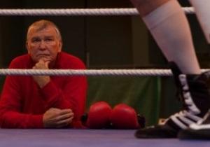 Тренер Кличко:  Виталий завладеет инициативой во второй половине боя