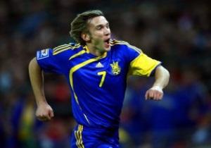 Шевченко піде з футболу після Євро-2012
