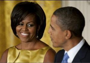 Мішель Обаму назвали найвпливовішою жінкою світу