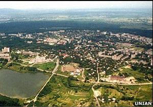Український Давос   у Трускавці