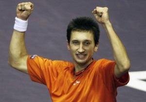 Теніс - моє життя. Сергій Стаховський відповів на запитання читачів СПОРТ bigmir)net
