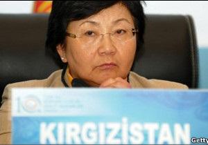 Киргизстан просить Україну видати політика