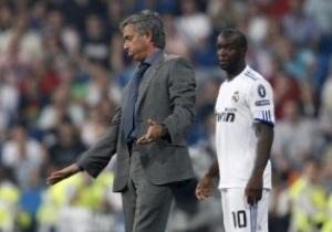 Діарра погрожує Реалу