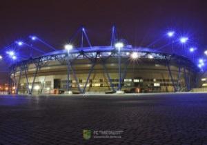 Евро-2012: Оглашено расписание матчей, которые пройдут в Украине