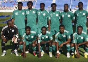 FIFA дисквалифицировала сборную Нигерии