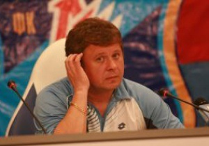 Заваров: С иностранца спроса нет