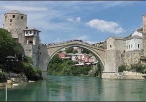 Вибори в Боснії не змогли об єднати країну