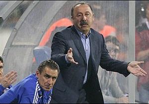 Динамо   Київ у пошуках нового тренера