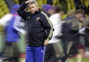 Джерело: Динамо можуть очолити Хіддінк або Арагонес