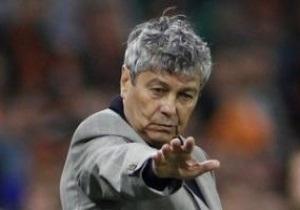 Луческу: Динамо заслужило не одне вилучення, а більше