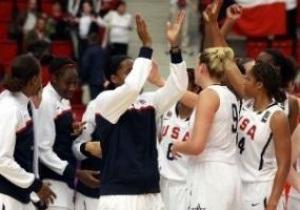 Американки выиграли ЧМ по баскетболу