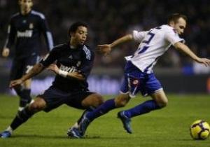 Примера: Реал громит Депортиво, Барселона не смогла победить Мальорку