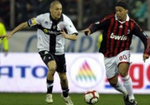 Серия А: Интер и Ювентус не определили сильнейшего, Рома уступила Наполи