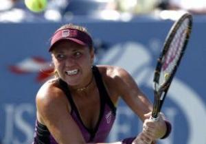 Пекін WTA: Катерина Бондаренко зачохлила ракетку