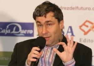 Сборная Украины выиграла Шахматную Олимпиаду