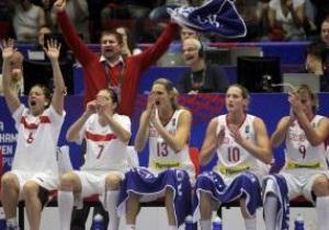 ЧМ-2010 среди женщин: В финале сыграют Чехия и США