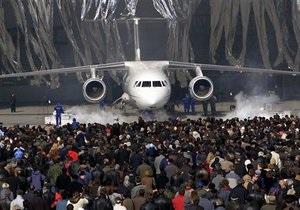 ГТК Россия, назвавшая Ан-148 недостаточно безопасным, планирует купить еще девять таких самолетов