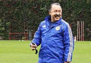 Газзаєв: Шериф задає тон в молдавському футболі