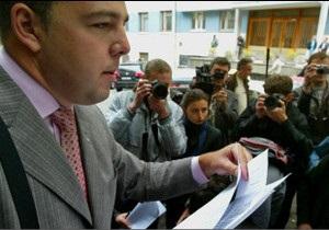 СБУ запевняє журналістів, що не шпигує