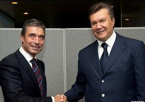 НАТО:  Двері для України відкриті