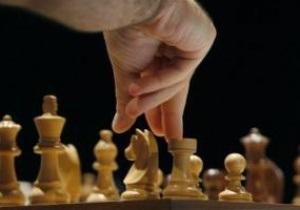 Шахова Олімпіада: Україна грає внічию з Росією