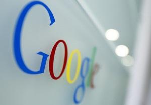Google назвал своего главного конкурента