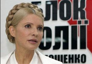 Тимошенко про загрозу виборам і демократії