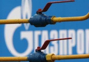Нафтогаз (Газпром) не коментує поставки газу Польщі