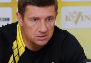 Тренер Шерифа: Мотивация в матче с Динамо будет запредельная