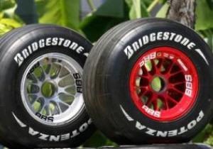 Bridgestone считает, что Уэбберу повезло, что он смог закончить гонку