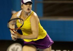 В финале турнар WTA в Сеуле сыграют россиянка и чешка