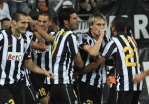 Серия А:Хет-трик Красича приносит Ювентусу победу