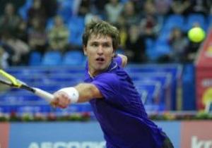 У фіналі турніру ATP у Метці зіграють Жиль Симон і Михайло Звєрєв