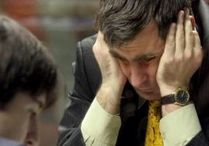 Шахова Олімпіада: Іванчук приносить перемогу Україні над Словенією