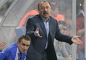 Оглядач: Газзаєв у Динамо   поводить себе інертно