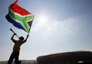 У FIFA вважають організацію ЧС-2010 у ПАР еталоном