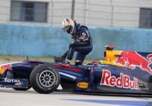 Феттель не проти перейти в McLaren