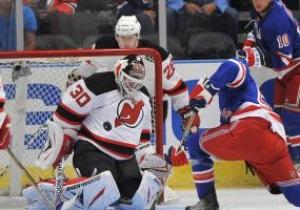 Передсезонка NHL: Федотенко дебютує за Рейнджерс, Понікаровський забиває за Кінгс