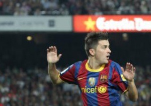 Давид Вілья: Різниця між Барселоною і Реалом очевидна