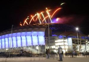 ЄВРО-2012: перший польський стадіон готовий