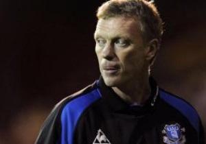Тренер Эвертона поможет полиции найти футбольного хулигана