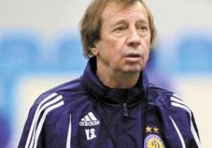 Джерело: Сьомін повернеться в Динамо