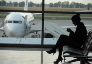 Фотогалерея: Янукович одобрил. У бориспольского аэропорта открылся новый терминал