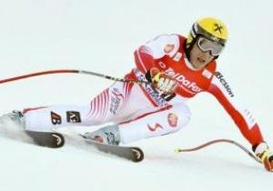 Олимпийский чемпион по горнолыжному спорту отправится на Южный полюс
