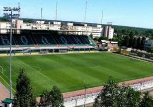 ФК Оболонь хочет увеличить вместительность своего стадиона