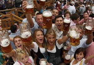 Пивний фестиваль не пахне пивом