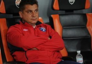 Сергій Пучков: Суддя не призначив два чистих пенальті у ворота Шахтаря