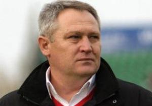 Президент Днепра: Красножан не отвечает амбициям нашего клуба